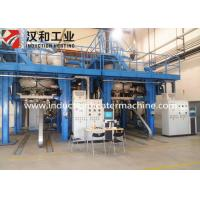 China High Pressure Vacuum Furnace Equipment , High Temp Furnaces In Powder Metallurgy on sale