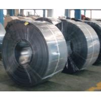 Buy cheap Cooler , Welding Pipe Cold Rolled Steel Strip C Channel Rims Continous Black Annealing product