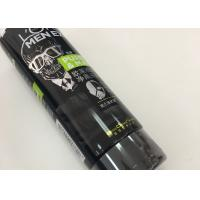 Buy cheap 150 Ml CAL + Laminate Tube With Snap On Cap , Eco Black Color Lami Tube product