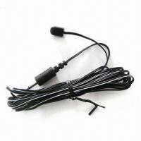Buy cheap IR Blaster with 3.5mm Mono Jack Plug, Suitable for DVR, PVR, and Video Recorder product