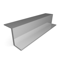 Buy cheap Z Shaped 0.7MM Exterior Photovoltaic Solar Aluminum Profile product