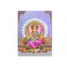 Quality Custom India God Lenticular 3d Pictures Decorative Geneisha Image for sale