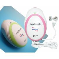 Buy cheap Angelsound JPD-100S Mini Fetal Doppler Monitor,CE&FDA approved,all in one function product