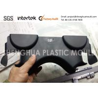 Buy cheap Two Shot Diecast Plastic Injection Molding Cover Precision Mold Tech Texture Surface product