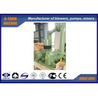 Buy cheap 100KPA - 150KPA Vertical Type Roots Air water treatment blower product