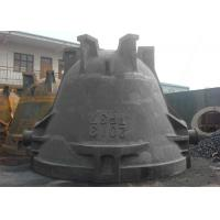 Buy cheap Steel Casting Slag Pot For Steel Plant Foundry Pouring Ladle ASTM A536 84 product