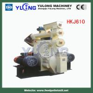 Buy cheap Ring-die Granulator product