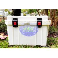 Buy cheap High Accuracy Plastic Rotational Molded Cooler , Roto Molding Manufacturers product