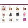 Buy cheap top grain leather bags woman handbag fashion genuine leather handbag product