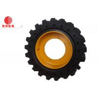 Buy cheap 1100-16 Loader Tires 810 mm x185mm-20 Size GNSTO Brand Black Color from wholesalers
