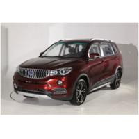 Buy cheap Auto Assembly MPV 7 Seater Cars , Economical Seven Seater Family Cars product