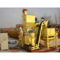 Buy cheap Animal Feed Pellet Production Line , Poultry Feed Manufacturing Machine For Pig product