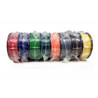 Buy cheap Rapid Prototyping 1.75mm PLA Spool 3D Printing Filament For 3D Printer product