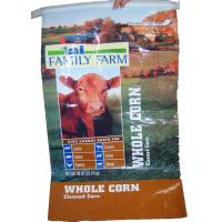 Buy cheap PP Woven Laminated Animal Feed Bags Double Stitched product