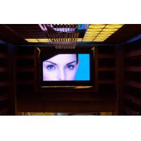 Buy cheap Full Color P6 Indoor Full Color LED Screen 60Hz , High Brightness LED Screen product