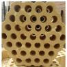 Buy cheap High alumina checker brick for cowper stove product