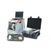 Buy cheap Sonar System Sewer Pipe Inspection Camera / Pipeline Video Inspection product