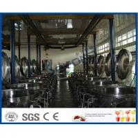Buy cheap Factory Juice Making Machine Apple Processing Line For Apple / Pear Juice ISO9001 product