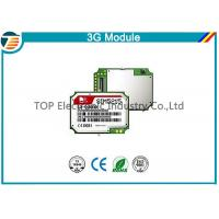 Buy cheap 3G Multi Band GPRS Modem Module SIM5215 With 70 Pins B2B Connector product
