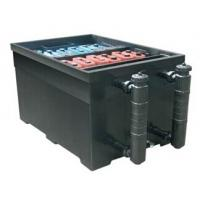 Buy cheap High performance Pond Filtration with UV Lamp 12m3 - 20m3 Pool Cleaning Equipment product