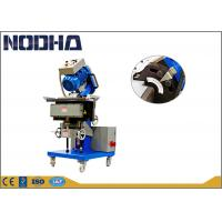 Buy cheap 3400w Automatic Walking Plate Edge Milling Machine With Non - Pollution product
