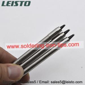 Buy cheap Apollo Seiko DCN-16DV2/DN-16PDZ12-EZ15 Nitrogen Soldering Tip cartridge DN series tips product