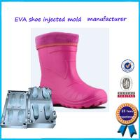Buy cheap Multi Color  Full Shoe Mold Beautiful Appearance  Pink Blue Green Available product