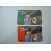 Buy cheap Printing Plastic Card product