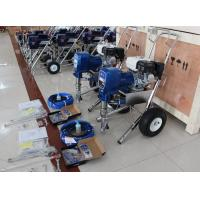 Buy cheap Gas Powered Airless Finish Paint Sprayer For Heavy Project With Piston Pump PT8900 product