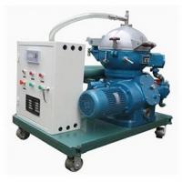 China Mineral Oil Centrifugal Oil Purifier on sale