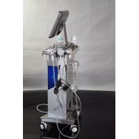 Buy cheap 9 In 1 Professional Facial Equipment Water Dermabrasion Oxygen Spray from wholesalers