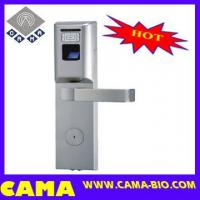 Buy cheap Fingerprint Door Lock CAMA-J1041 product
