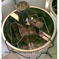 Buy cheap 4 Frame Electric Honey Extractor from wholesalers