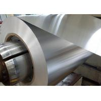 Quality Spcc Bright 2.8 /2.8 T1 T3 Tinplate Sheet / Coil Tin Free Steel Sheet for sale