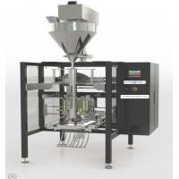 Buy cheap BM-A SERIES Packaging Machine with Auger Filler from wholesalers