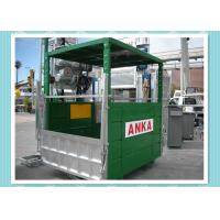 Buy cheap Industrial Elevator Construction Material Lifting Hoist Equipment product