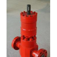 Buy cheap Anti - corrosion AA / CC / FF, PR1 / PR2 Hydraulic API Safety Valve product