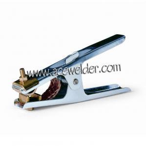 China Italy ok series crocodile type welding earth clamp 200A on sale