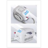 Buy cheap Q Switched Nd Yag Laser Beauty Machine White Color With Adjustable Power from wholesalers