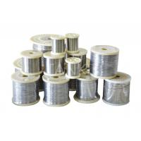 Buy cheap High Temperature Thermocouple Bare Wire 0.1~12mm Type T Type E Type K Type J product