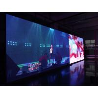 Buy cheap Ultra Thin Ultra Light SMD LED Screen For Indoor / Outdoor Application product