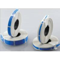Buy cheap PS / ABS / PET / PC / PVC Customized Carrier Tape with Black and Transparent product