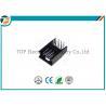 Buy cheap 8 Pin Terminal Block Connectors Rectangular Male Header Connector product