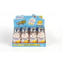 Buy cheap Energetic candy Fresh breath/Bottle pack sugarless mint candy Mango flavor Vitamin C candy product