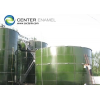 Buy cheap Glass Fused To Steel Liquid Fertiliser Storage Tanks Trusted By Leading Fertiliser Companies product