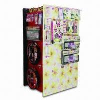 Buy cheap Cardboard Display with Four-color Offset Printing, Displays Sized 19.6 x 14.6 x 55.2 Inches product