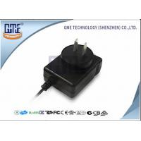 Buy cheap GME Intertek Universal AC DC Adapters 18W with Chinese Type Plug product