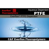 Buy cheap PTFE Dispersion / 60% Solid Content / Aqueous Liquid / No PFOA / Fiber glass coating product