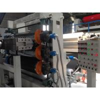 Buy cheap PE Coated Aluminum Composite Panel Production Line Automatic CE Certificate product