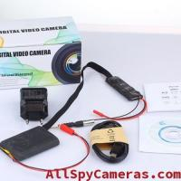 Buy cheap 1080P K7 WIFI IP Mini Hidden Spy camera WIFI Module For Android and IOS product